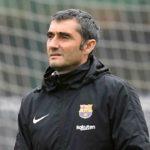 """Barcellona, Valverde: """"Io dico che il risultato è giusto"""""""