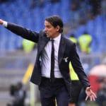 """Lazio - Siviglia, Inzaghi: """"Serviva più cattiveria, speriamo di recuperare Immobile e Milinkovic"""""""
