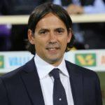 """Lazio, Simone Inzaghi: """"Partita importante. Bisogna essere spietati in area"""""""