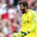 """Liverpool, Alisson: """"Farò del mio meglio"""""""