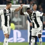 """Juventus, Matuidi: """"Con l'Ajax sarà dura. Speriamo nulla di grave per CR7"""""""