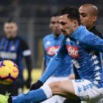 Le pagelle motivate di Inter-Napoli