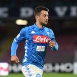 """Amin Younes: """"Non lascerò Napoli finchè non vincerò lo scudetto"""""""