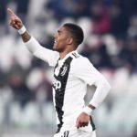 Juventus, Douglas Costa out: le condizioni