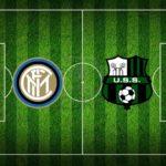 Inter-Sassuolo, le formazioni ufficiali