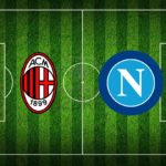 Coppa Italia - Formazioni Ufficiali: Milan - Napoli