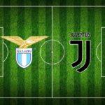 Lazio-Juventus, le formazioni ufficiali