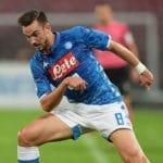 """Napoli - Fabian Ruiz, parla l'agente: """"Abbiamo comunicato al club l'interesse del Real Madrid"""""""