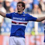 """Samp, Gabbiadini: """"Cresciuto dall'ultima stagione alla Sampdoria"""""""