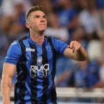 """Atalanta, Gosens: """"Vogliamo la Coppa italia"""""""