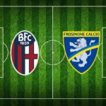 Bologna - Frosinone, le formazioni ufficiali