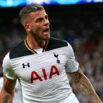UFFICIALE: Tottenham' Alderweireld fino al 2020