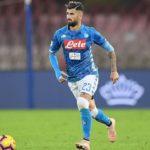 """Napoli' Giuffredi: """"Hysaj all'Atletico? Offerta bassa"""""""