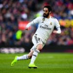 Isco sempre più lontano dal Real Madrid