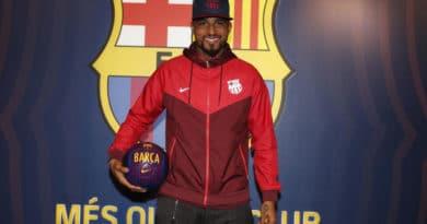 perché Boateng al Barcellona
