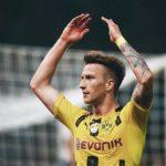 Borussia Dortmund, Reus a rischio per la sfida in Champions contro l'Inter. Le ultime