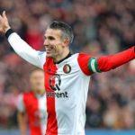 """Feyenoord, Van Persie: """"Noi più forti dell'Ajax, avremmo vinto contro la Juventus"""""""