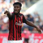 Milan, gli occhi dei club di Premier su Franck Kessie