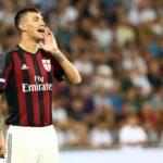 """Romagnoli: """"Al Milan sto bene, rimango"""""""