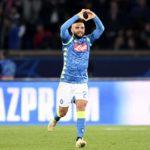 """Napoli, Insigne: """"La fascia da capitano dà responsabilità. Vogliamo la finale di Europa League"""""""