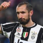 Juventus, operato Chiellini! I tempi di recupero