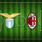 Coppa Italia, Lazio-Milan: formazioni ufficiali
