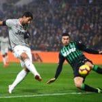 Sassuolo - Juventus 0 a 3, le pagelle motivate