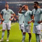 Calcio estero' cade il Bayern. Pareggio per Dortmund e Barça