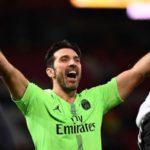GdS - Parma, primi - seri - contatti con Buffon