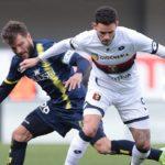 Chievo - Genoa 0-0, le pagelle motivate