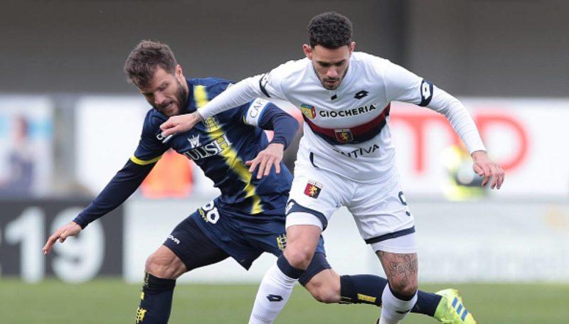 Chievo - Genoa 0-0, le pagelle motivate - Le Bombe di Vlad