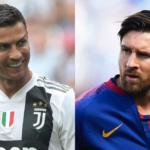 Una scarpa d'oro che profuma d'Italia... e di Messi
