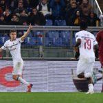 Roma - Milan 1-1, le pagelle motivate