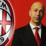 """Gazidis: """"Diciamocelo, il Milan è stato salvato"""""""