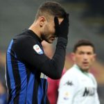 Inter, Icardi vuole la risoluzione del contratto
