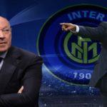 Inter, incontro tra Marotta e Spalletti
