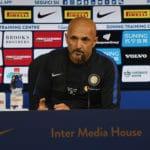 """Inter, Spalletti: """"Icardi titolare contro il Genoa, Marotta determinante"""""""