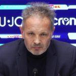 """Bologna, Dottor Gianni Nanni: """"Mihajlovic tornerà più forte di prima. Martedi verrà ricoverato"""""""
