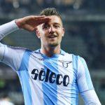 Sky Sport - Juventus vicina a Milinkovic Savic