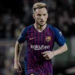 GdS - Rakitic all'Inter: parla l'agente del croato