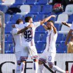 Sassuolo - Sampdoria 3-5, le pagelle motivate