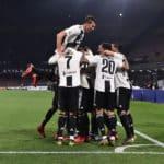 Juventus, ecco la lista Uefa! Assenti due big