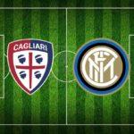 L'Inter crolla 2-1 a Cagliari, terzo posto a rischio