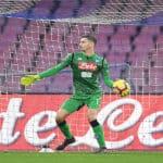 """Napoli, Meret: """"Ho sempre voluto fare il portiere. Giocare in Serie A un sogno"""""""