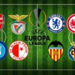 #LBDV - Europa League: Napoli, le sette possibili avversarie degli azzurri ai quarti di finale