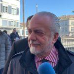 """Napoli' ADL: """"Insigne non è in vendita. Ci vuole una Super Lega"""""""