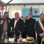 #ESCLUSIVA #LBDV- Napoli-De Nicola, summit a Capri per il futuro