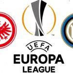 Europa League - Eintracht Francoforte-Inter: formazioni ufficiali