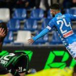 Sky Sport - Napoli' incontro risolutivo: Insigne rimane