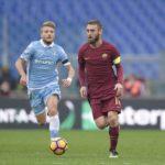 Italia, De Rossi può tornare in azzurro